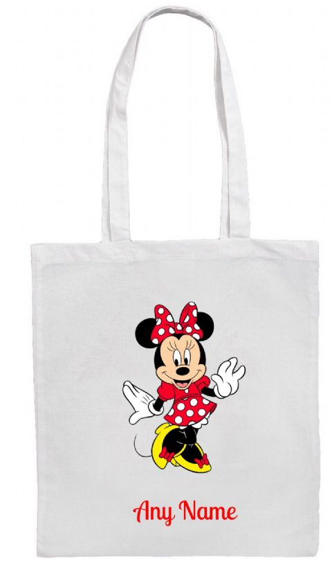 Minnie Mouse Shoulder Bag 2
